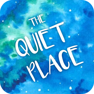 The Quiet Place Art