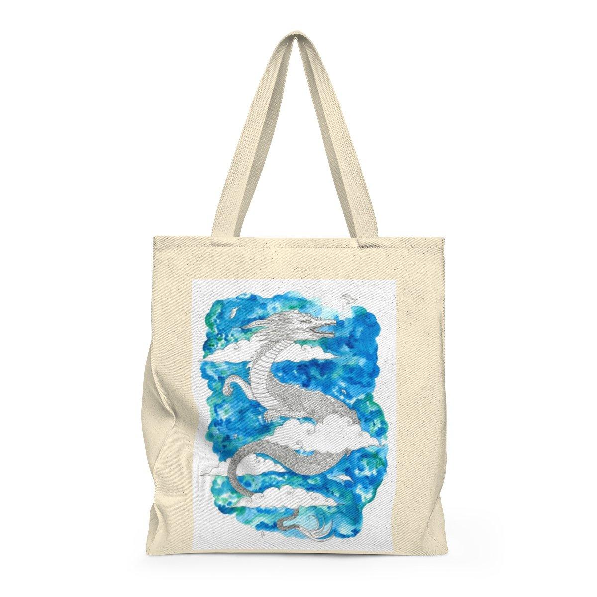 Shoulder Tote Bag  Roomy