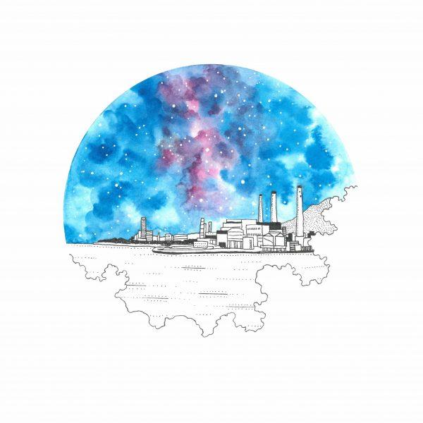 Lamma Island Art